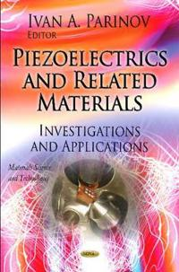 Piezoelectrics and Related Materials
