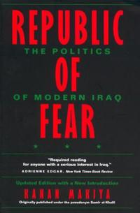 Republic of Fear