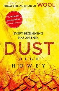 Dust (Wool III)