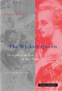 The Wicked Queen