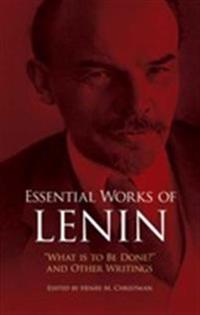 Essential Works of Lenin