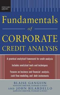 Fundamentals of Corporate Credit Analysis