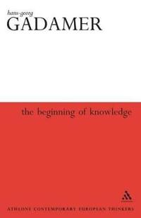 Beginning of Knowledge