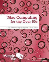 MAC Computing for the over 50s