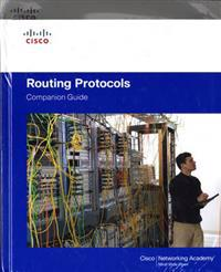 Routing Protocols Companion Guide and Lab Valuepack