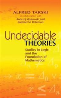 Undecidable Theories