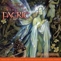 Brian Froud's World of Faerie Calendar