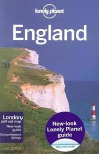 Lonely Planet Country Guide England