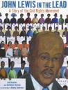 John Lewis in the Lead: A Story of the Civil Rights Movement - john-lewis-in-the-lead-a-story-of-the-civil-rights-movement