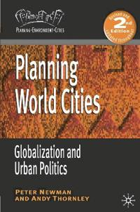 Planning World Cities