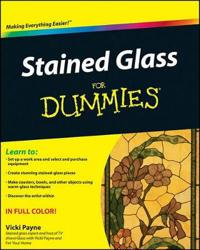 Stained Glass For Dummies?