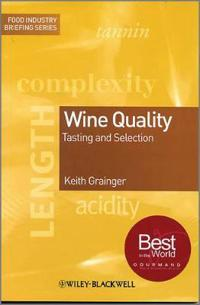 Wine Quality: Tasting and Selection