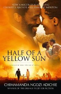 Half of a Yellow Sun (Film Tie-in)