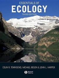 Essentials of Ecology, 3rd Edition