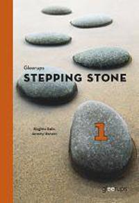 Stepping Stone 1 Elevbok 2:a uppl inkl CD