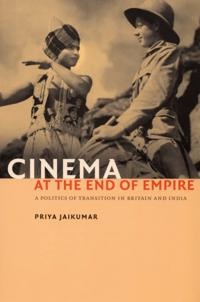 Cinema at the End of Empire