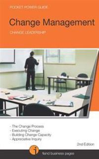 Change Management: Change Leadership