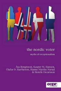 The Nordic Voter