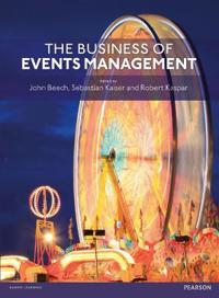 Business of Events Management