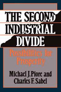 The Second Industrial Divide