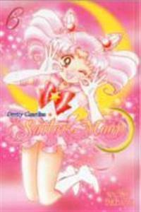 Sailor Moon 6