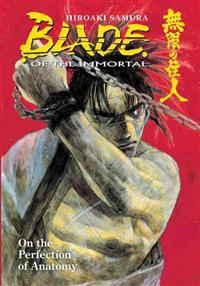 Blade of the Immortal 17
