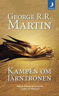 A game of thrones - Kampen om järntronen
