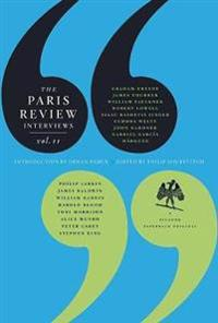 The Paris Review Interviews, Volume II