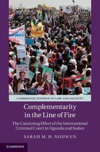 Complementarity in the Line of Fire