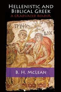 Hellenistic and Biblical Greek