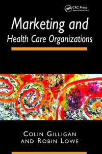 Marketing and Healthcare Organizations/Import London