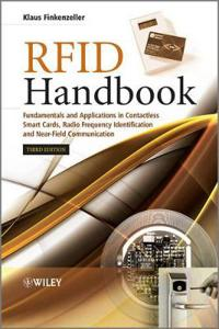 RFID Handbook: Fundamentals and Applications in Contactless Smart Cards, Radio Frequency Identification and Near-Field Communication