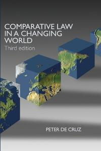 Comparative Law in a Changing World