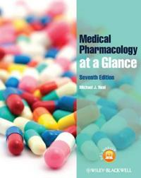 Medical Pharmacology at a Glance