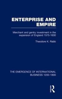 Enterprise and Empire