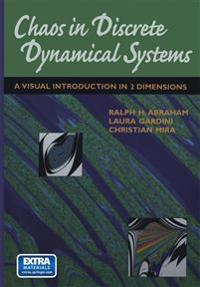 Chaos in Discrete Dynamical Systems