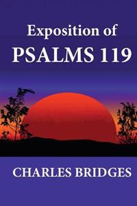 Exposition of Psalms 119