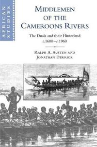 Middlemen of the Cameroons Rivers