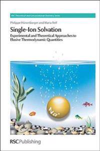 Single-Ion Solvation