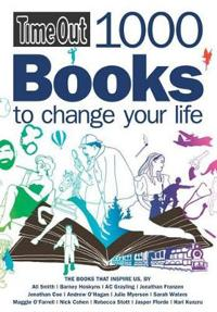 Time Out 1000 Books to Change Your Life