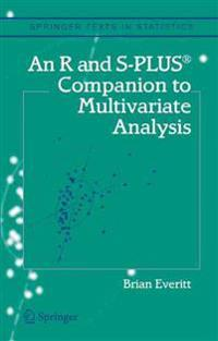 An R and S-Plus(r) Companion to Multivariate Analysis