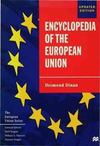 Encyclopedia of European Union