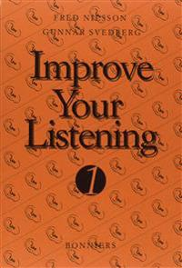 Improve Your Listening 1 Kurs A (5-pack)