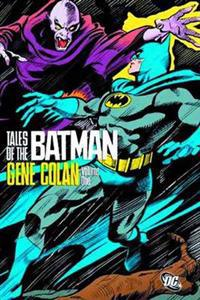 Tales of the Batman: Gene Colan 1