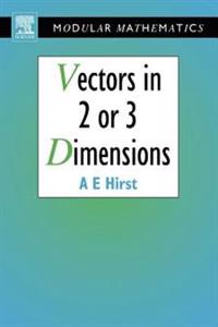 Vectors in Two or Three Dimensions