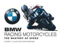 BMW Racing Motorcycles