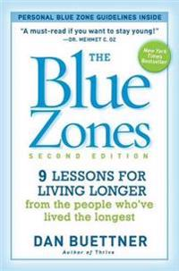 The Blue Zones
