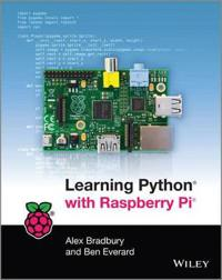 Learning Python with Raspberry Pi