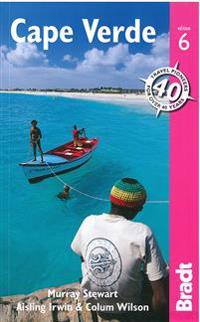 Bradt Travel Guide Cape Verde
