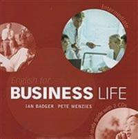 English For Business Life Intermediate - Self-Study Guide